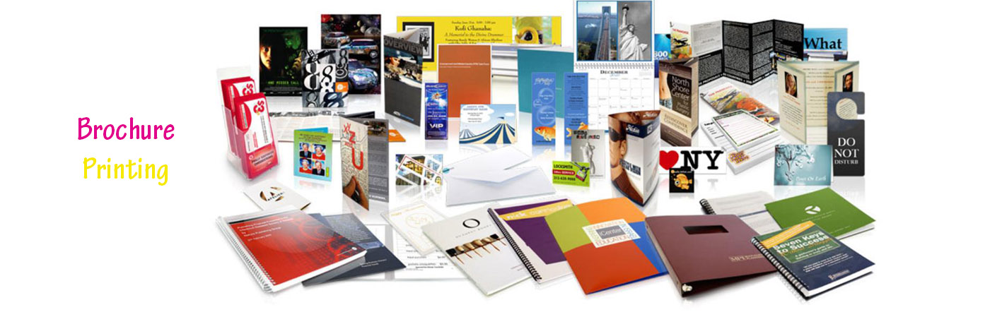 Cheapest Brochure Printing Services